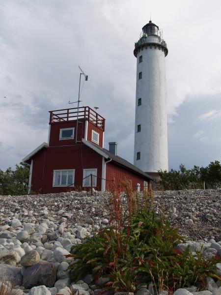 Tour Øland image
