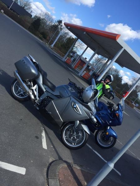 Tour Jensens Motorcykler Derned image