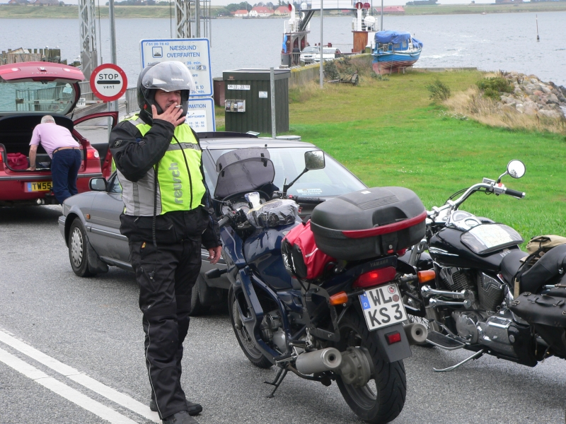 Tour Hvide Sande - Insel Mors - Hvide Sande image