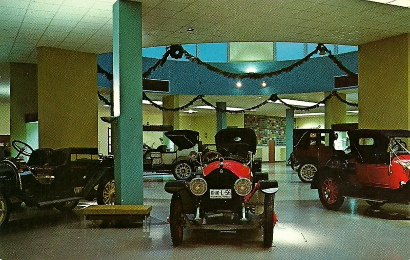 Tour Crawford Auto Aviation Collection image