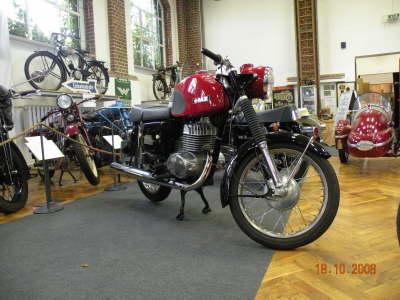 Tour Oldtimer-Museum Perleberg image