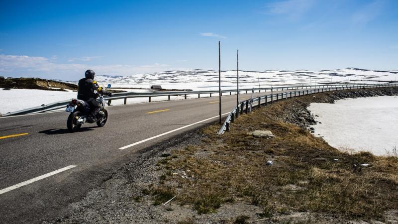 Tour Tour of Hardanger image