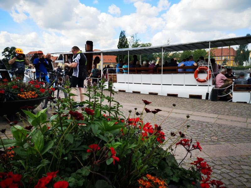 Tour Øst/midtjylland med vandet i fokus image