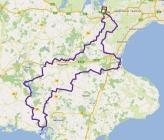 Tour 57_RO - KARRESBÆKMINDE - KØGE - RO image