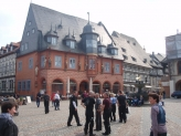 Tour Mc-tangen2014Graber til TorffhausWernegerodeGoslar image