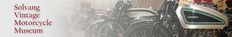 Tour Solvang Motorcycle Museum image