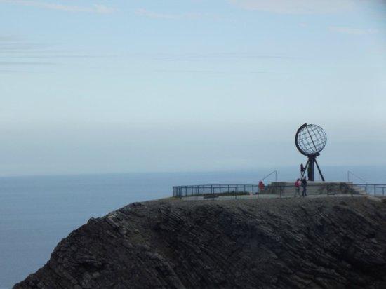 Tour Nordkapp 2018 Retur (2) image
