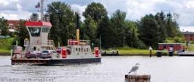 Tour Kielerkanalen - Hamburg Altona image