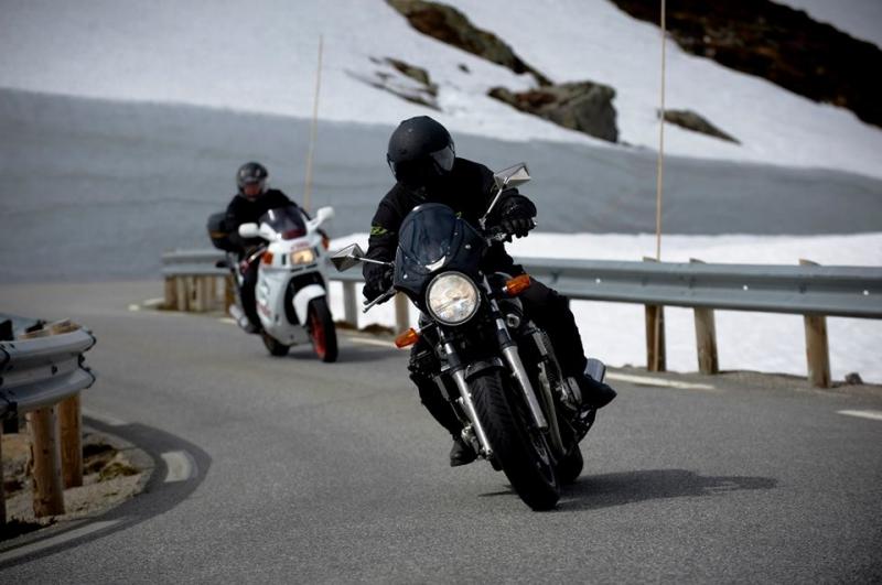 Tour Nykøbing f Hirtshals image