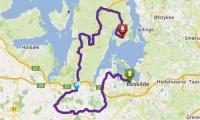 Tour 135_Ro - Sønderby Kro image