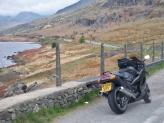 Tour Cheshire to Snowdonia Llanberis pass image