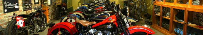 Harley City Collection