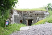 Tour Kystmuseet Bangsbo Fort image