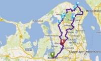 Tour 173_Ro - Hornbæk Havn - Veksø image