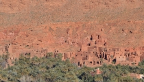 Tour Tinerhir/Tinghir - Fez image