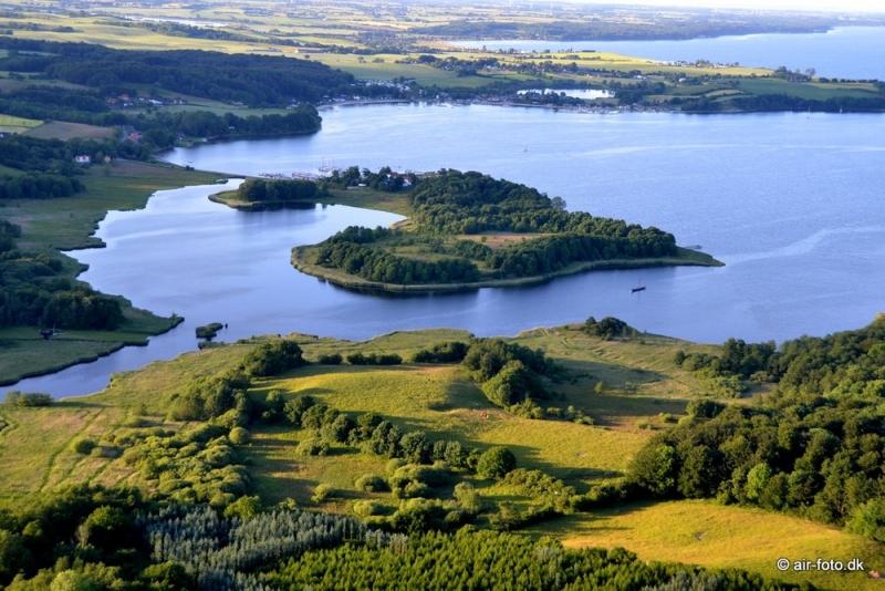 Tour TUR I DET JYSKE-SØNDERJYLAND del 1 image