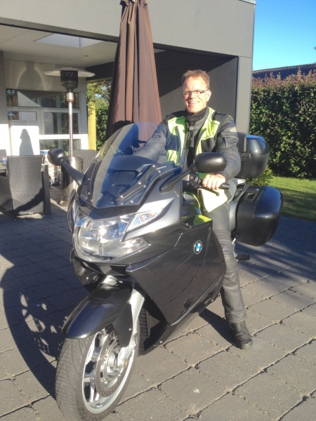 Tour Norge aug 2014 - tirsdag image