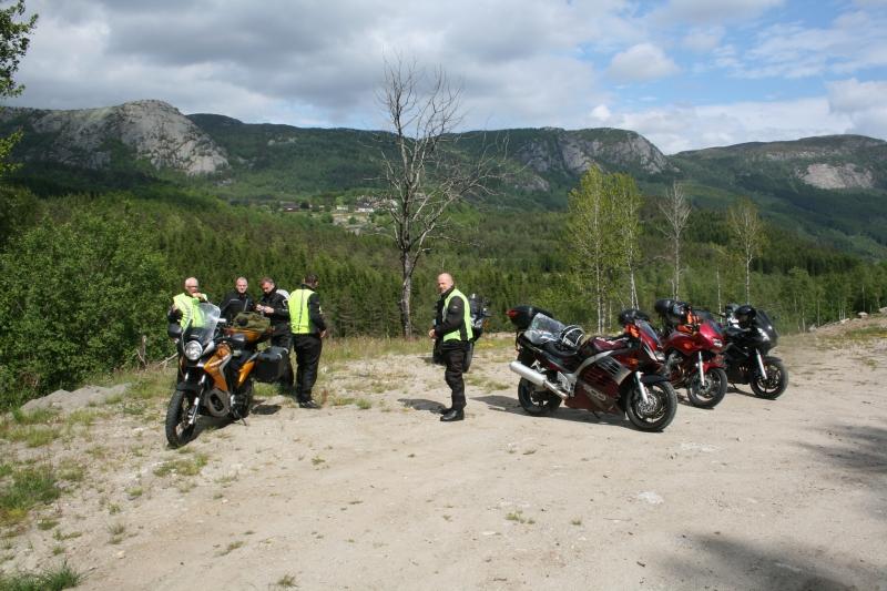 Tour Fra langesund ny image