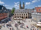 Tour Putgarten Goslar image