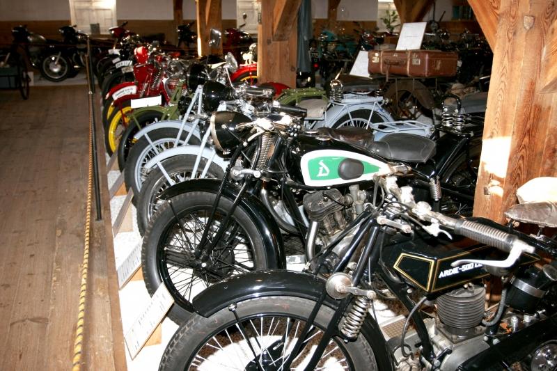 Tour Oldtimer Museum Groß Raden image