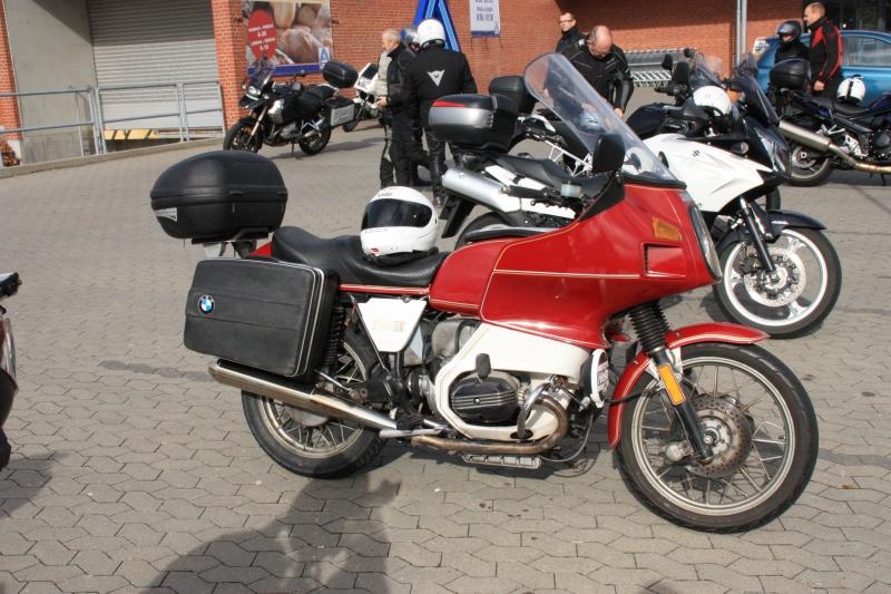 Tour Ålborg Thy 362 km image