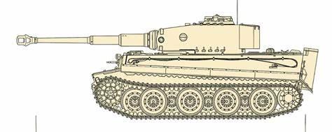 Tour Mc De Uenige - Panzermuseum East image