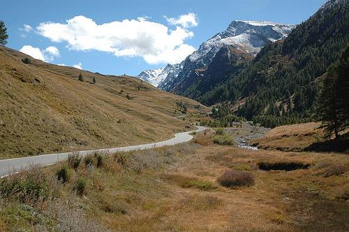 Tour Alpetur Del 6 Pinerolo til Alpe D'Huez image