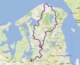 Tour 85_Ro - Gilleleje - Veksø image