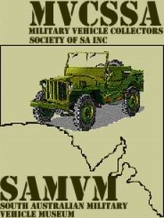 Tour National Military Vehicle Museum image