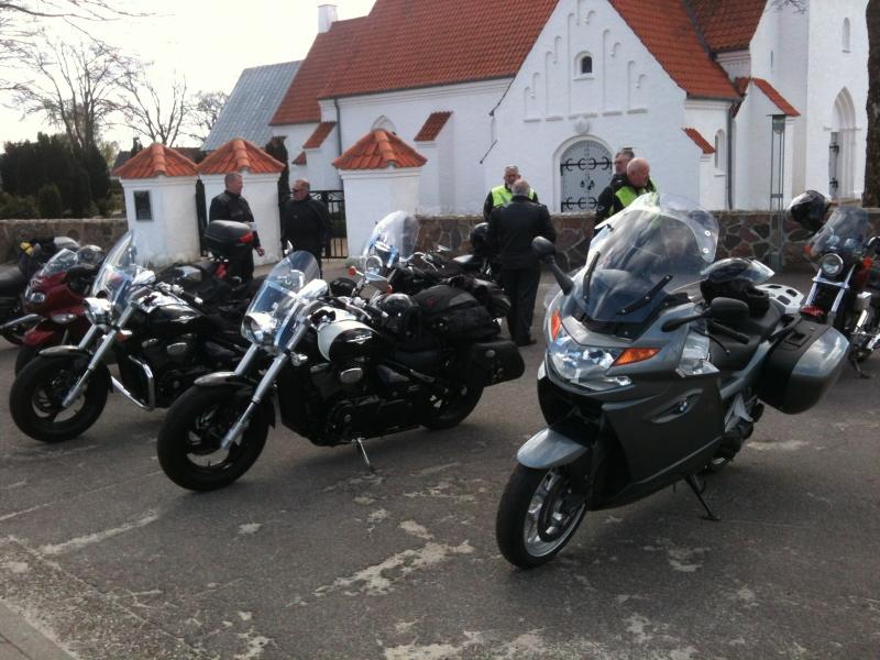 Tour Hvide Sande til Borbjerg Mølle image