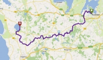 Tour 78_Ro - Tissø - Alternativ image