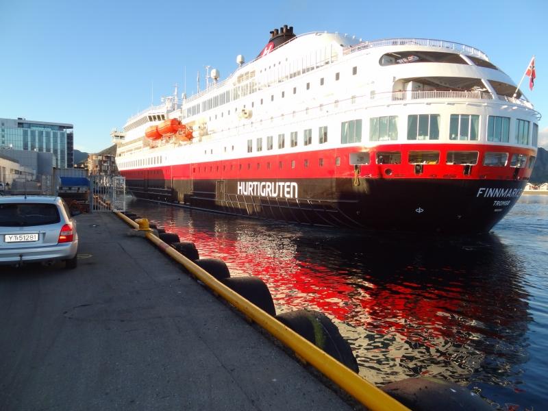 Tour Norge dag 9, Kristiansund image