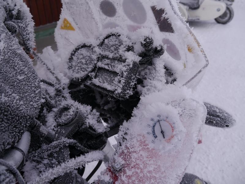 Tour Norway Wintertour Krystall-Rally 2013 image