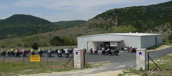 Tour LONE STAR MOTORCYCLE MUSEUM image