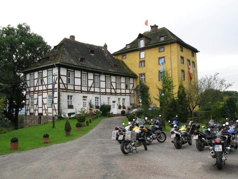 Tour Weserbergland tour image