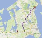 Tour 68_Enghave-HUMLEBÆK_KRO image