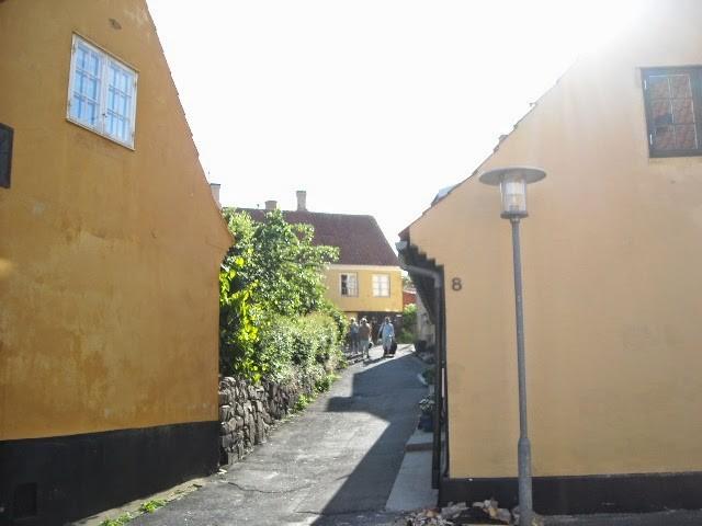 Tour Bornholm Rønne til Nexø image