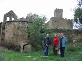Tour Segarra castles land image