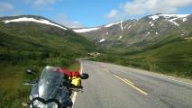 Tour Norway , the nice tour image