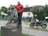 Tour 2011.05.07. Toftlund - Berlin image