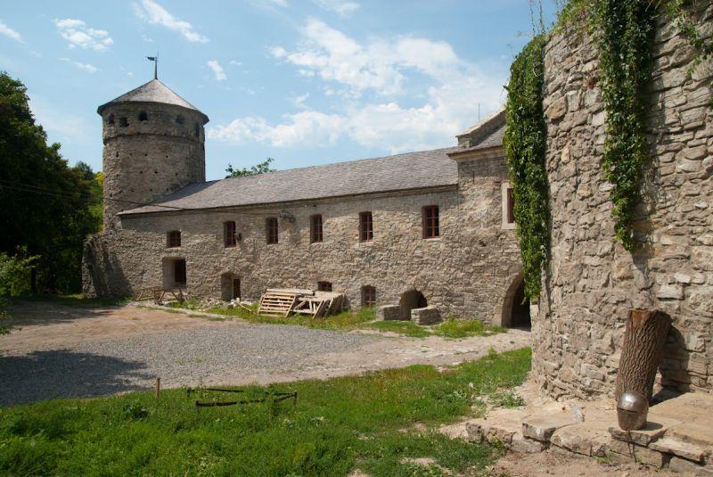 Tour Кам'янець-Подільський замок image
