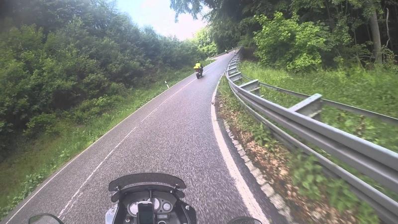 Tour RB 2020 Harzen - dag 3 image
