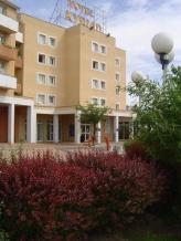 Tour Villar d arene-Montlucon hotel kyriad image