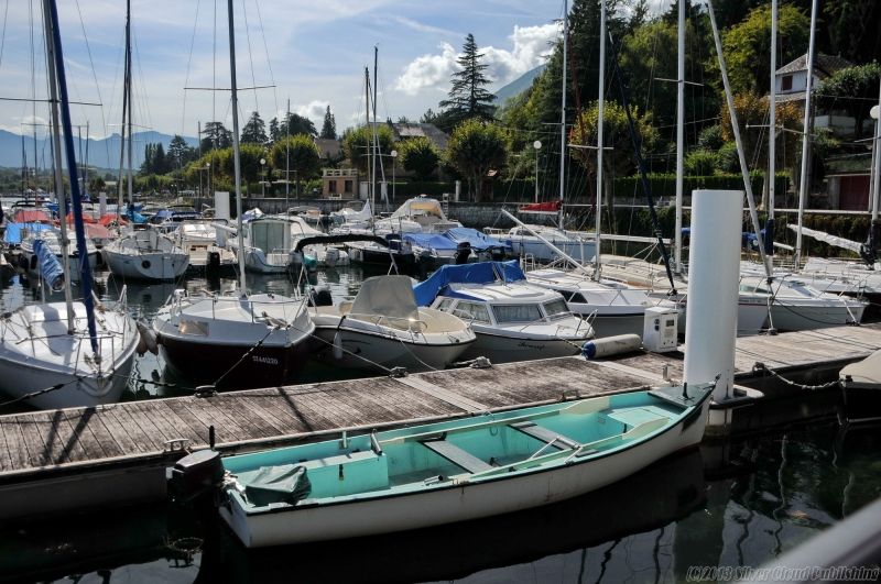 Tour Lac Bourget West image