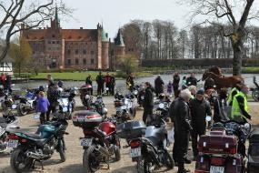 Tour Ny Aaborg - Egeskov Slot 2015 image