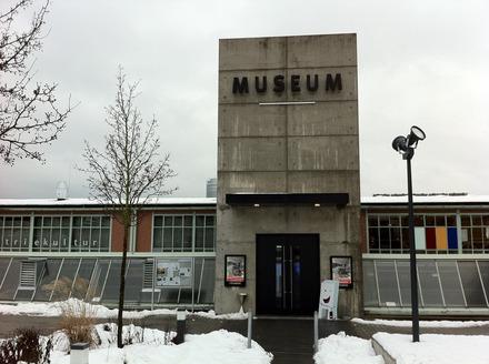 Tour Museum Industriekultur image