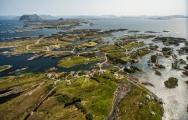 Tour Vestlandet via Stavanger image