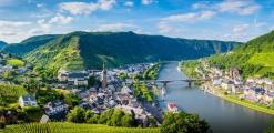Tour EU Tour 2021 Bøgh image