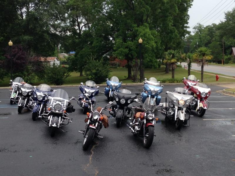 Tour Murfreesboro, TN image