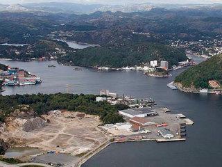 Tour norges tur 2014 flækkefjord / egersund image